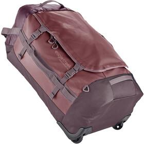 Eagle Creek Cargo Hauler Duffel Bag con Ruedas 110l, earth red